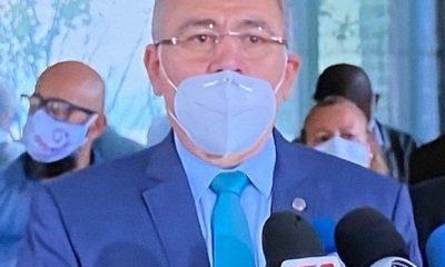 Efeito CPI: Ministério da Saúde lança campanha pelo uso de máscaras, após mais de 1 ano de pandemia e 425 mil mortes