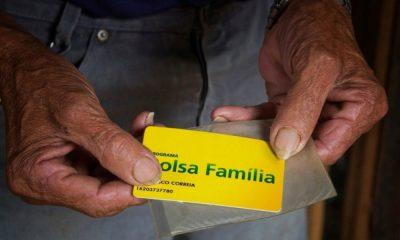Inscrição no Programa do Bolsa Família pelo Cadastro Único