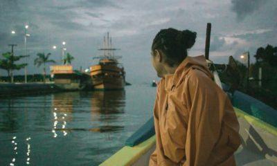 Curta-metragem sobre mulheres catarinenses na pesca artesanal estreia em maio | Fernanda Nasser | NSC Total