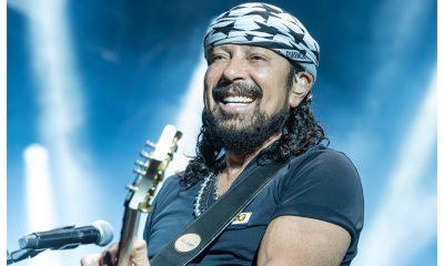 Bell Marques confirma live de São João, em junho