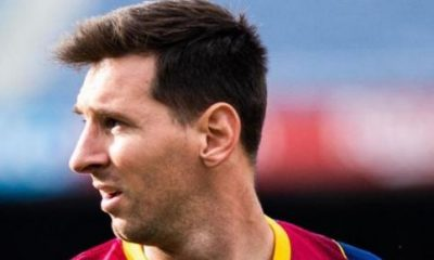 Messi planeja futuro, aposentadoria não seria no Barcelona