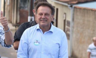 Adib Elias fará pesquisa para definir candidato a deputado estadual por Catalão