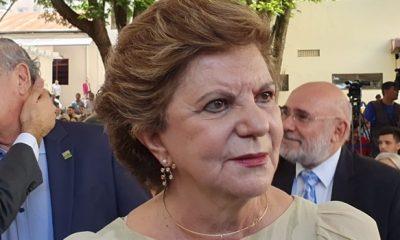 Lúcia Vânia deve ser candidata a deputada federal pelo Democratas