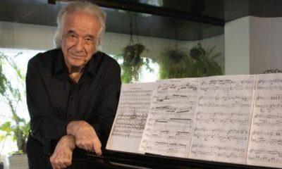 Maestro João Carlos Martins será tema de exposição em São Paulo