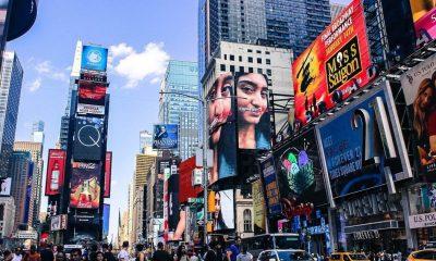 Governo de Nova York suspense medidas restritivas de prevenção da covid-19