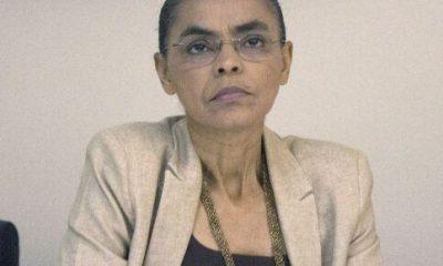 Marina Silva sobre momento político atual do Brasil: 'considero uma crise civilizatória'