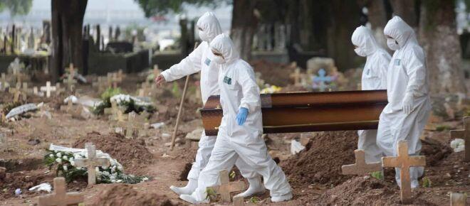 5 deputados que lamentaram as mortes no Brasil