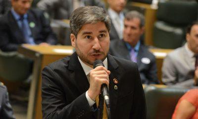 Fernando Cury, assediador de Isa Penna: o deputado que ninguém quer por perto