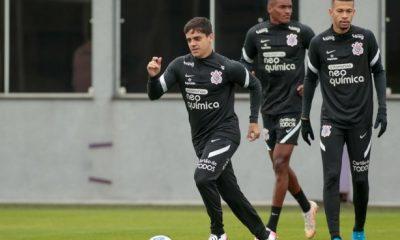 O Corinthians divulga programação semanal do elenco profissional, que conta com dois jogos;  veja