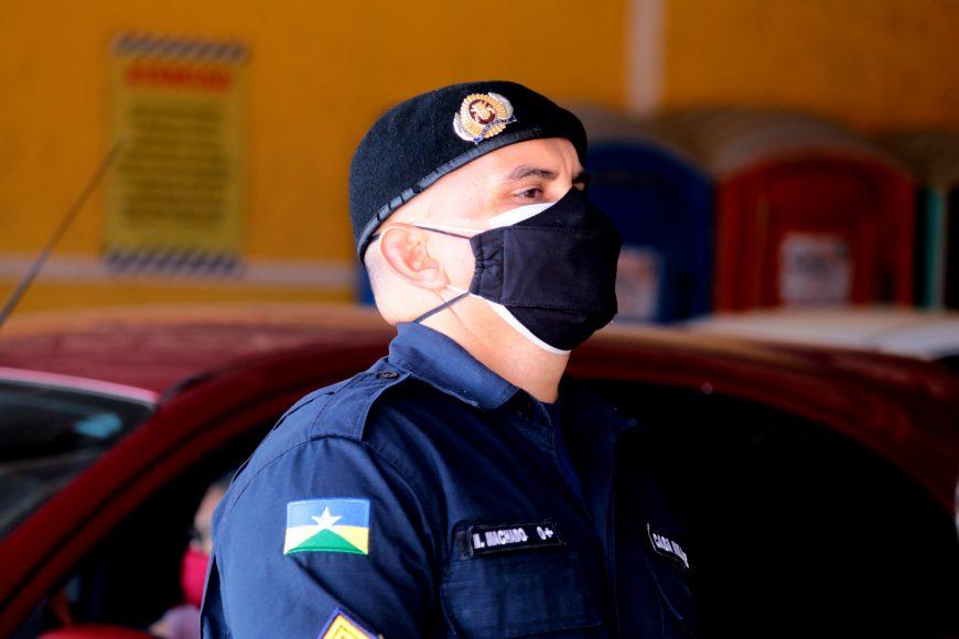 Rondônia registrou nas últimas 24 horas 21 mortes e 312 casos positivo covid 19 – Edição 469