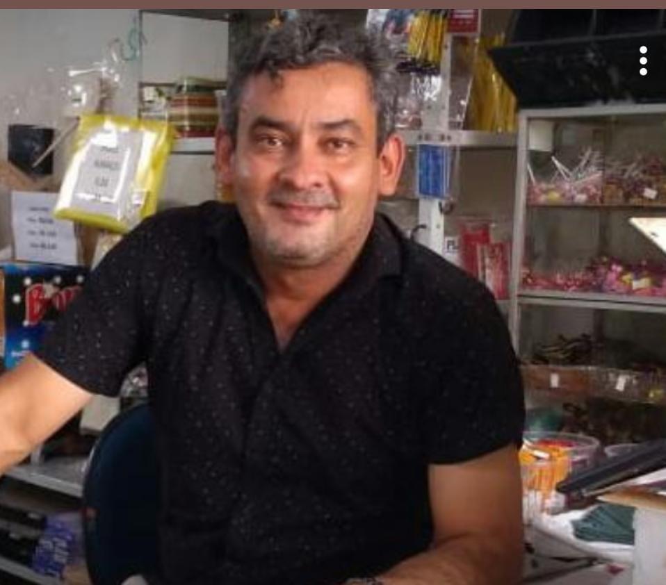 Após 35 dias, líquido deixa titularidade da Semagri por problemas de saúde da esposa em Vilhena