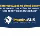 ImunizaSUS: confira o resultado final do curso de extensão