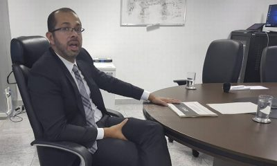 Vídeo.  Afilhado de Ciro Nogueira, presidente do Cade recebe para festa