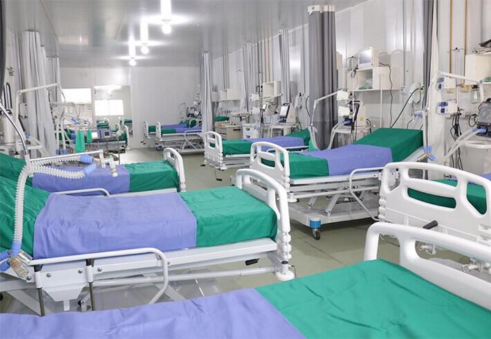 Cero e AMI zeram atendimentos de pacientes com Covid-19 em Porto Velho