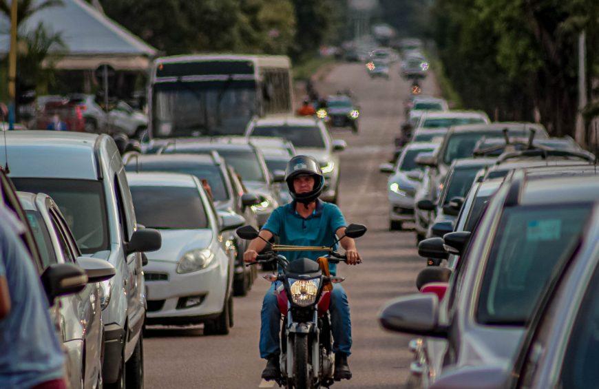 Novos veículos em Rondônia devem ter numeração final da placa conforme o mês da nota fiscal