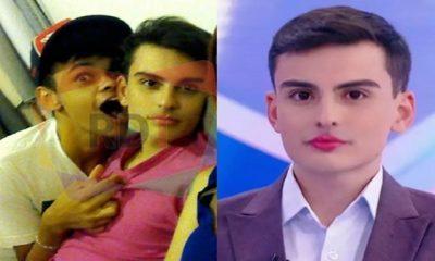 NAMORADOS DE JORNALISTAS GAYS FAMOSOS BRASILEIROS