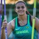 Cearense na Olimpíada: Laila Ferrer é eliminada na 1ª fase do lançamento de dardo