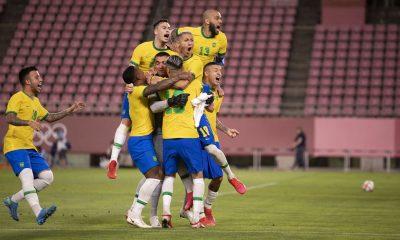 Brasil leva quatro medalhas no 12º dia de competição