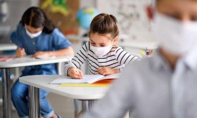 Participe da nossa enquete: Você concorda com o retorno das aulas presenciais em Rondônia?