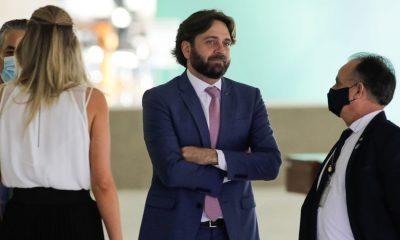 Santini é nomeado secretário nacional de Justiça