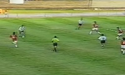Corinthians enfrentou Milan pela única vez na história há exatos 24 anos