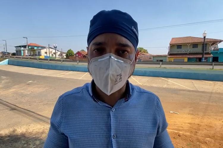 PREOCUPANTE: Variante que matou pessoas vacinadas na Bélgica é encontrada em Rondônia