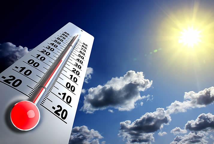 Defesa Civil emite alerta de baixa umidade do ar e pede cuidados com a saúde