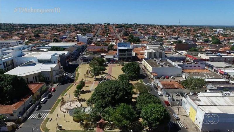 Araguaína ultrapassa 50% da população vacinada contra a covid-19