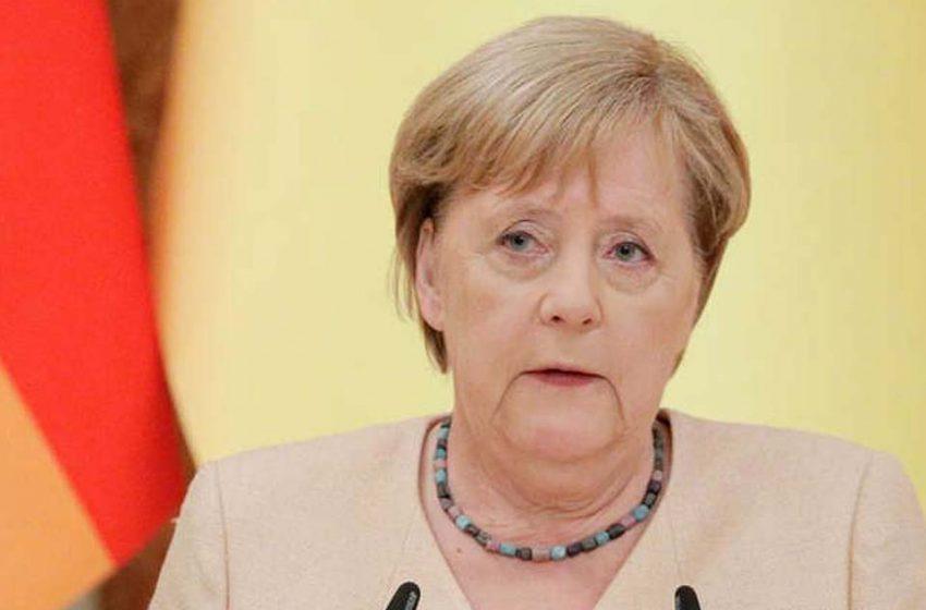 Após 16 anos, Merkel vai deixar o poder com prestígio em alta no exterior