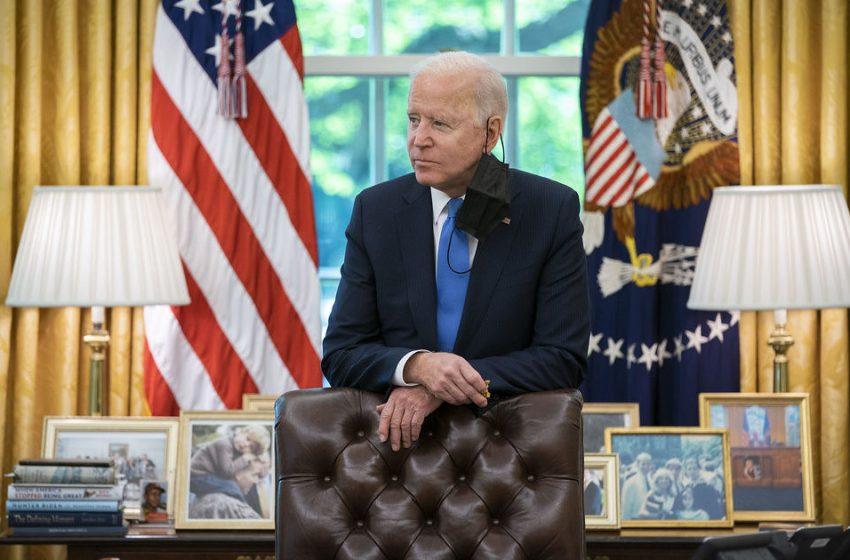 """Biden diz que China omite """"informações cruciais"""" sobre a origem do coronavírus"""