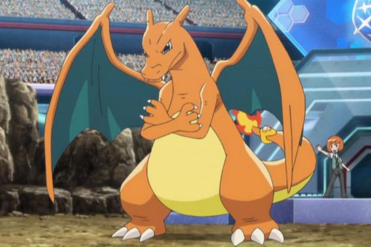 Carta de Pokémon é leiloada na França por mais de 72 mil reais