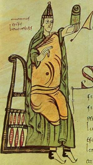 No português, dias da semana são numerais. Em outras línguas, são deuses. Por quê?