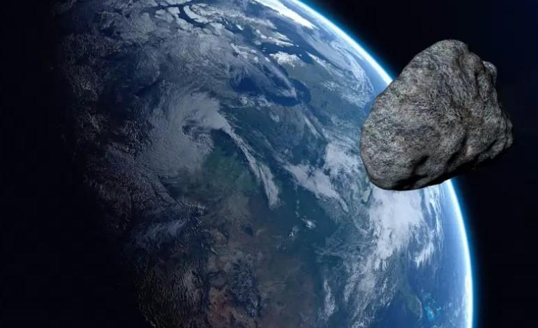 Asteroide é detectado horas antes de ser o mais próximo à Terra em 2021