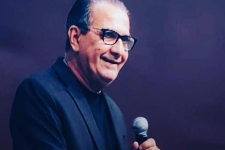 """""""Você pode até odiar esse homem"""", diz cantor Nani Azevedo em homenagem ao aniversário de Silas Malafaia"""