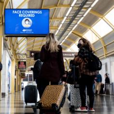 EUA alertam americanos para evitar viagens ao Brasil devido à Covid