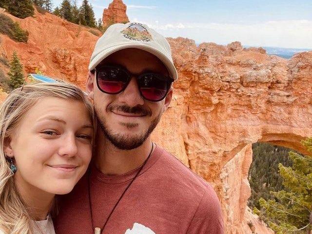 Youtuber da Flórida desaparece durante travessia pelos EUA;  noivo é suspeito