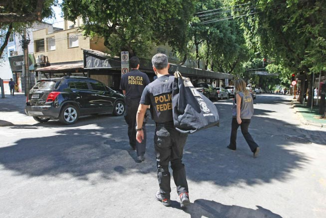 Governador Valadares: PF deflagra operação no combate a imigração ilegal para os EUA