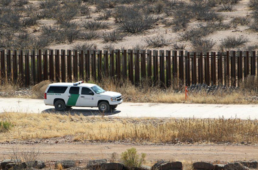Cento e quarenta brasileiros são presos na fronteira entre o México e Arizona
