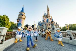 Orlando e Miami lideram recuperação da economia com a volta do turismo