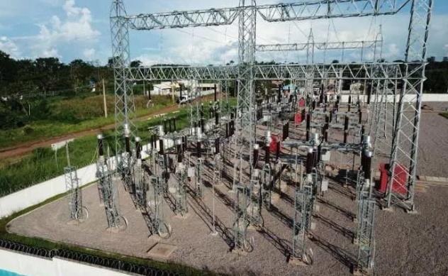INVESTIMENTO: Energisa aciona subestação de Alvorada do Oeste melhora e energia