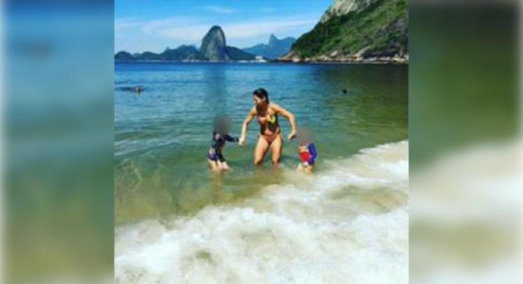 Brasileira acusa ex-marido de levar como filhas para a Escócia e nunca mais voltar