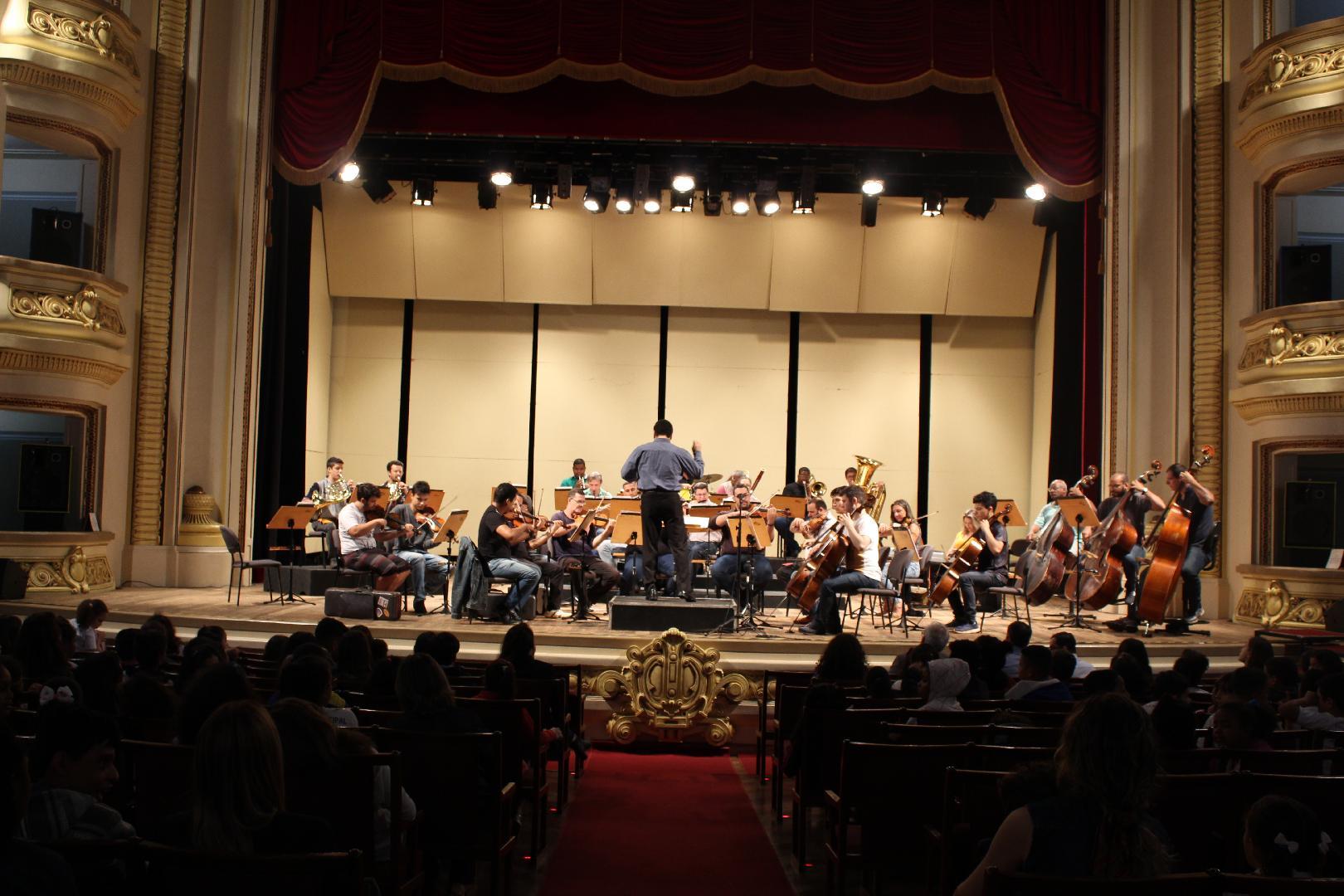 Juventude Tem Concerto acontece neste domingo