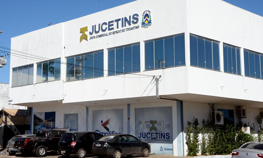 Jucetins informa sobre extinção da natureza jurídica EIRELI
