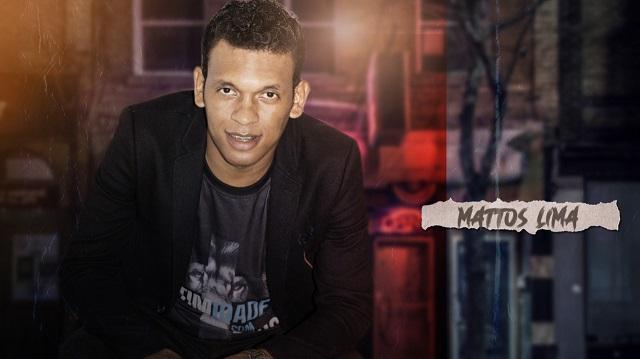 Cantor Mattos Lima prepara o lançamento de duas novas músicas
