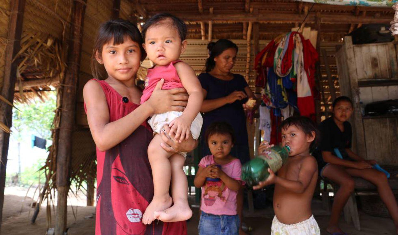 ESQUECIDOS: Coronavírus ameaças indígenas da América Latina