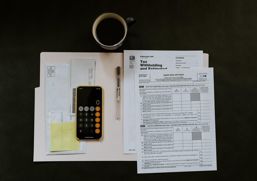 Saiba a importância de declarar imposto dos ganhos online