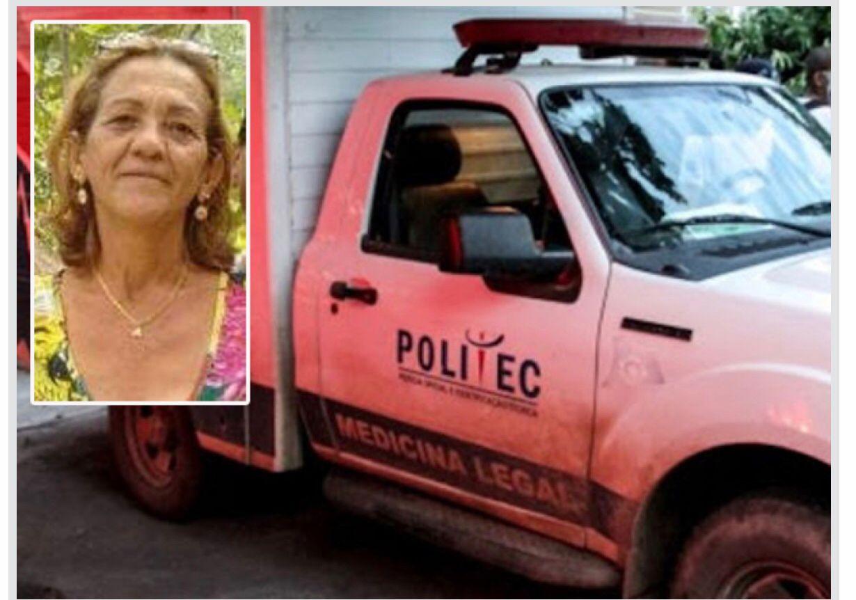Pecuarista mata esposa a tiros em fazenda