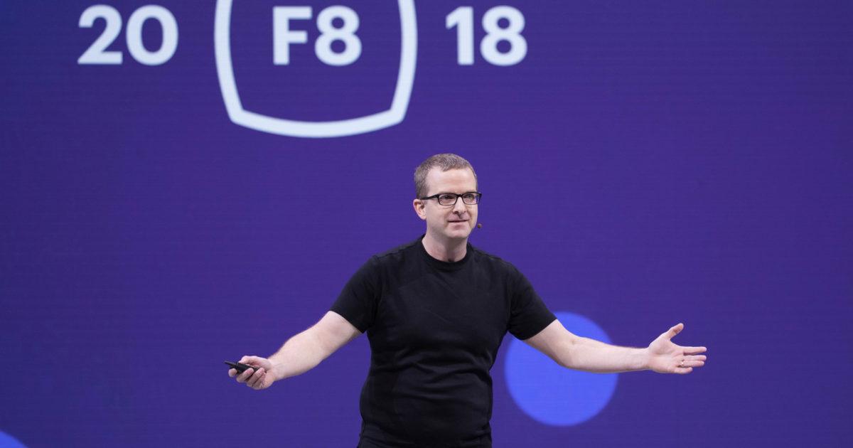 Diretor de tecnologia do Facebook anuncia saída do cargo