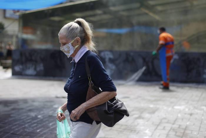 ALERTA: Estudo projeta necessidade de isolamento social por coronavírus até 2022