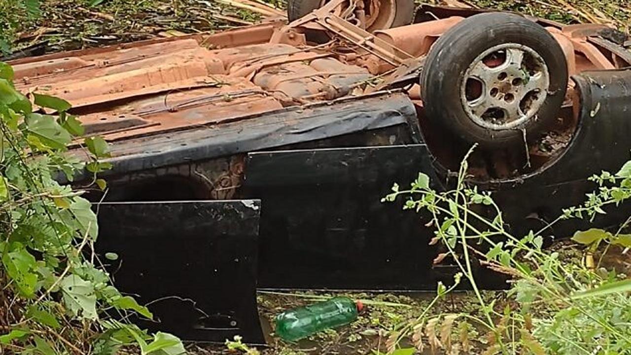 Morre pastor aos 68 anos após capotar carro em rodovia